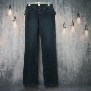 JAG Dark Wash Jeans Size 4